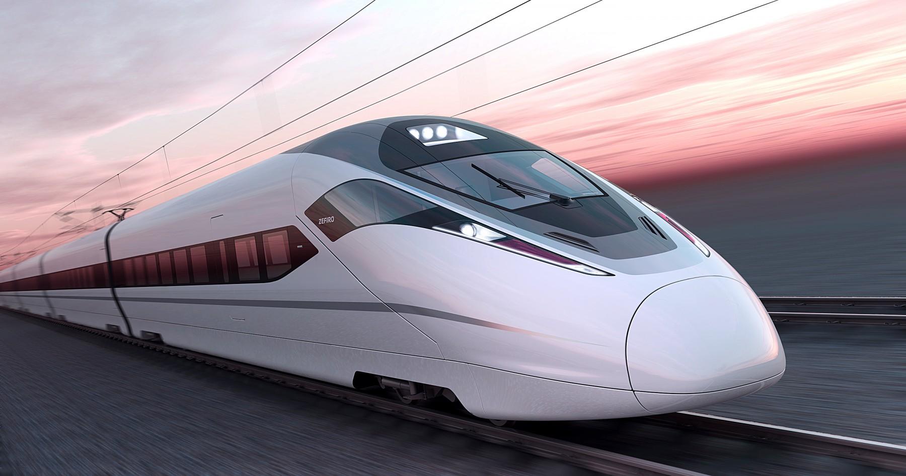Современное состояние железнодорожного транспорта в 21 веке