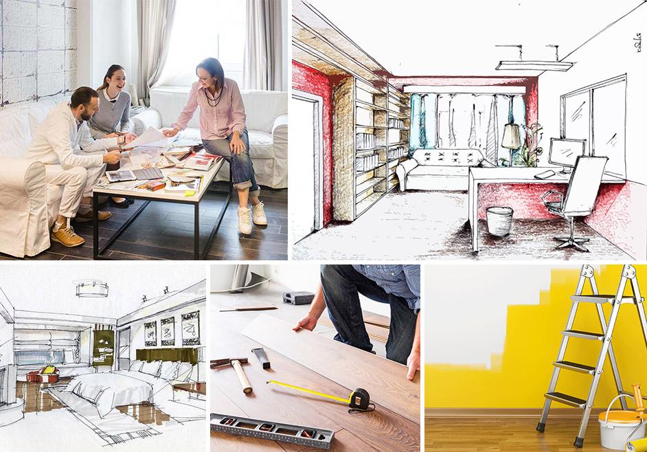 5 причин для изучения дизайна интерьера