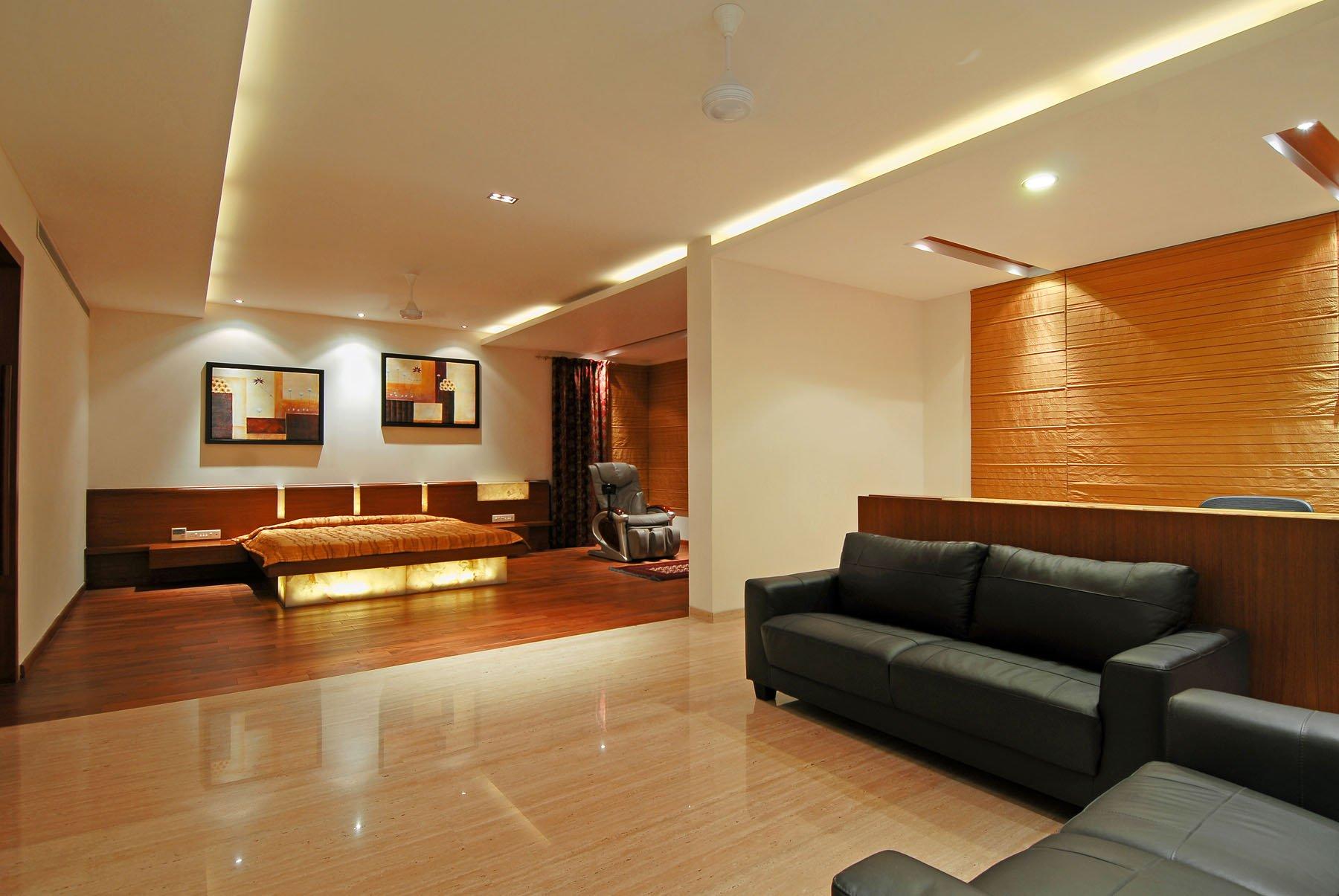 Ремонт и отделка квартир от компании АСК Триан